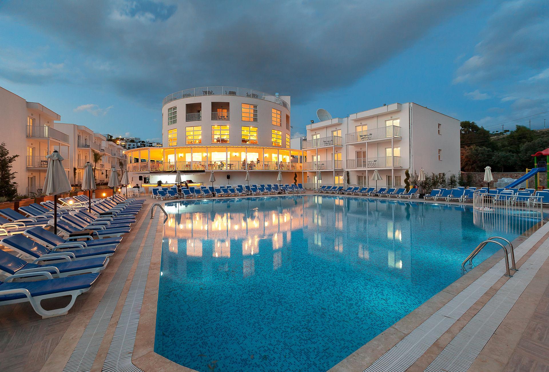 Hôtel Bodrum Beach Resort 4*