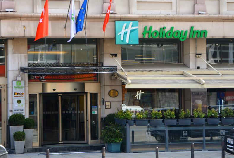 Hôtel Holiday Inn Sisli 5* - 1